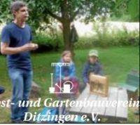 """2019_07_11_Interessierte """"Buntspechte"""" vom Waldkindergarten Schöckingen e.V."""